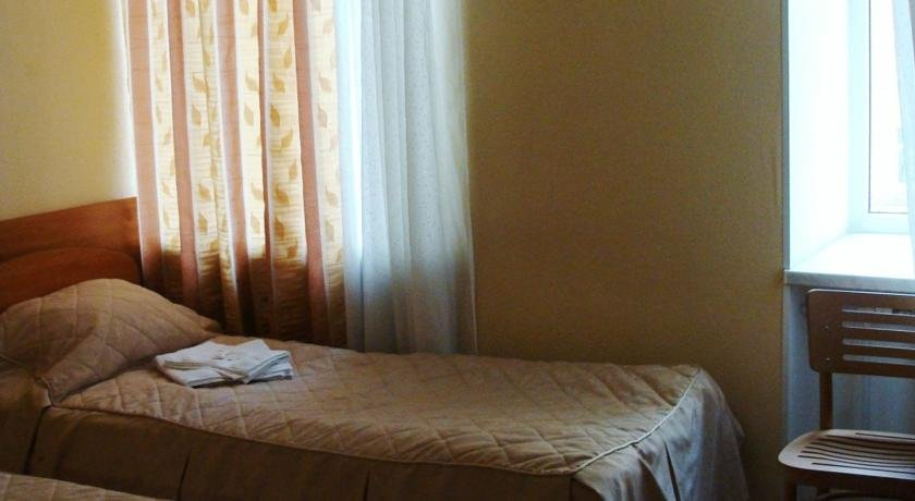 Pogostite.ru - Берег мини отель (СПБ, м. Площадь восстания)#8
