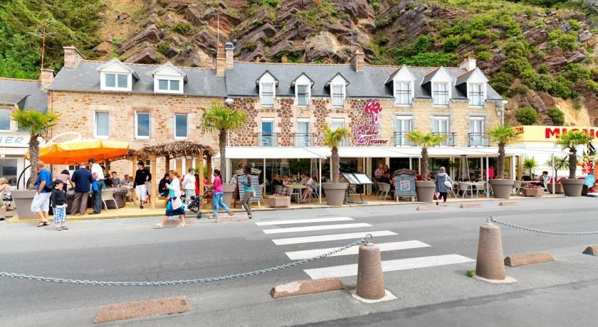 La Table De Jeanne, Кот-де-Гоэло