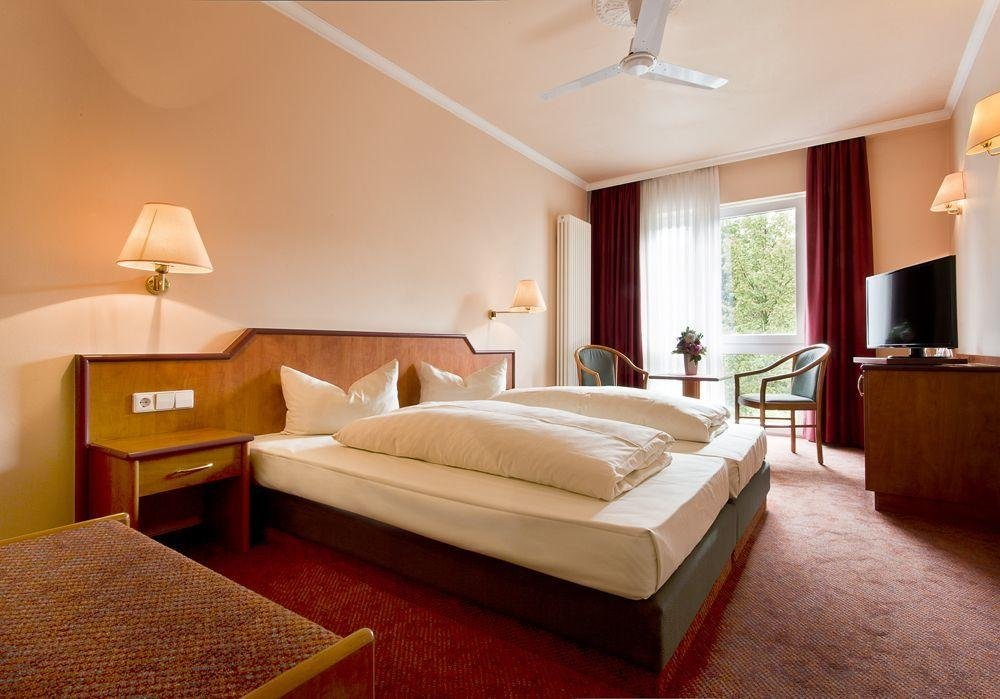 Hotel Victoria, Бад-Кройцнах