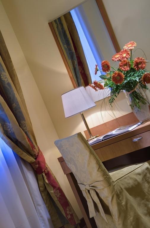 Hotel Locanda Al Piave Стандартные номера