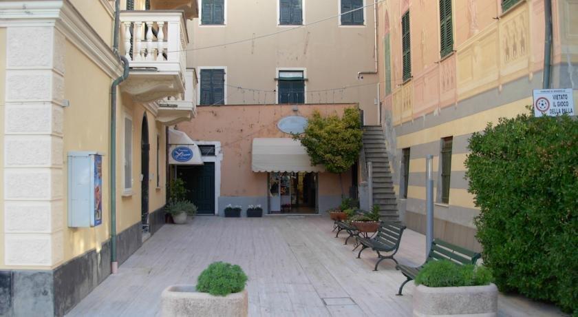 San Cirillo Appartamenti