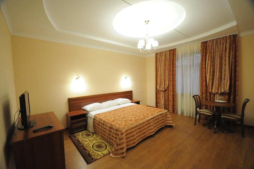 Отель Мальдини Стандартные номера