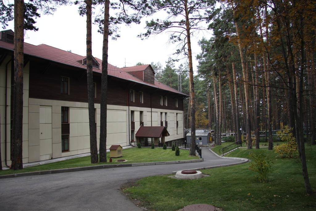 Парк-отель Грааль Кемерово, Кемерово