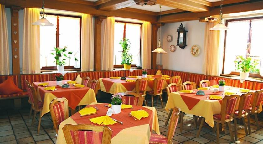 Hotel Schwarzes Ross, Вюрцбург