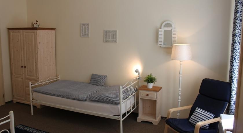 Apartments Bella, Локет