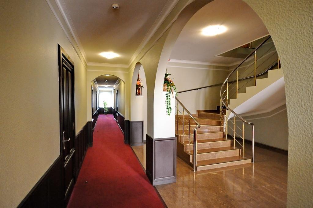 Отель Поместье Номера категории Эконом