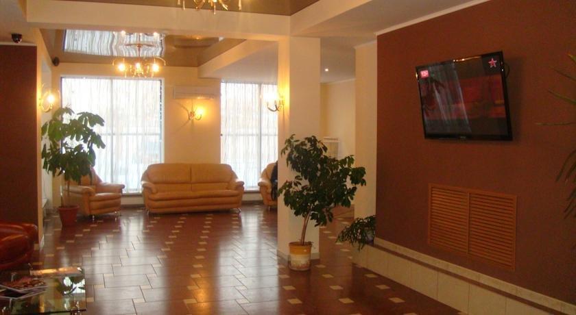 Отель Паллада, Новокузнецк