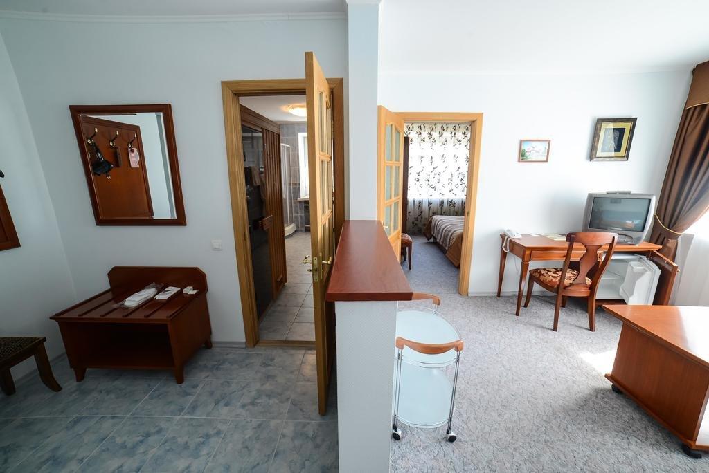 Гостиница Амакс Юбилейная Студии