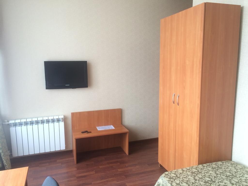 Гостиница Волга Стандартные номера
