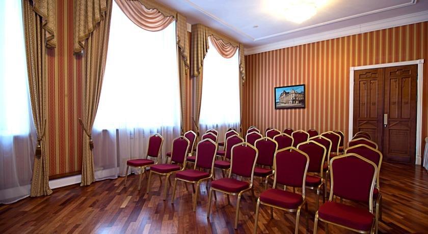 Шаляпин Палас Отель, Казань