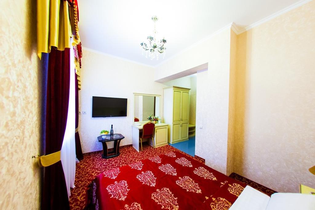 Спа-отель Валенсия Стандартные номера