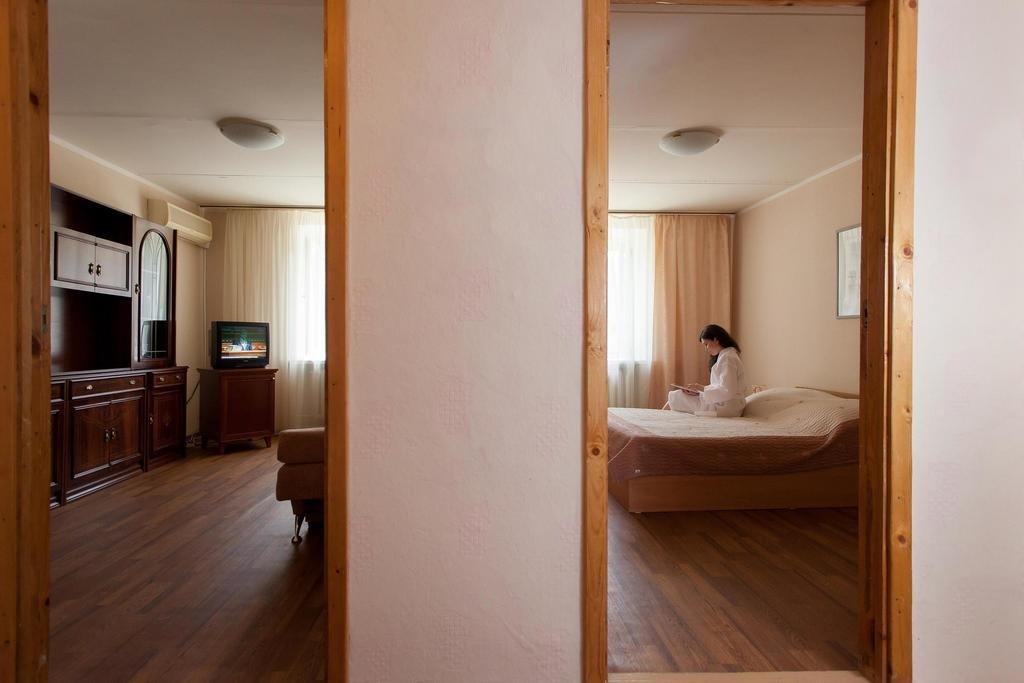 Гостиница Амакс Юбилейная Номера категории Эконом