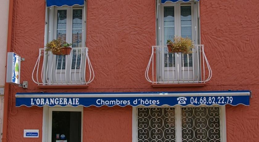 L'Orangeraie, Эльн