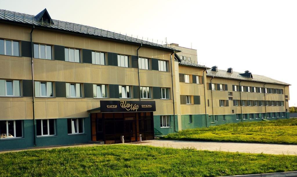 Ильмар-Сити Отель
