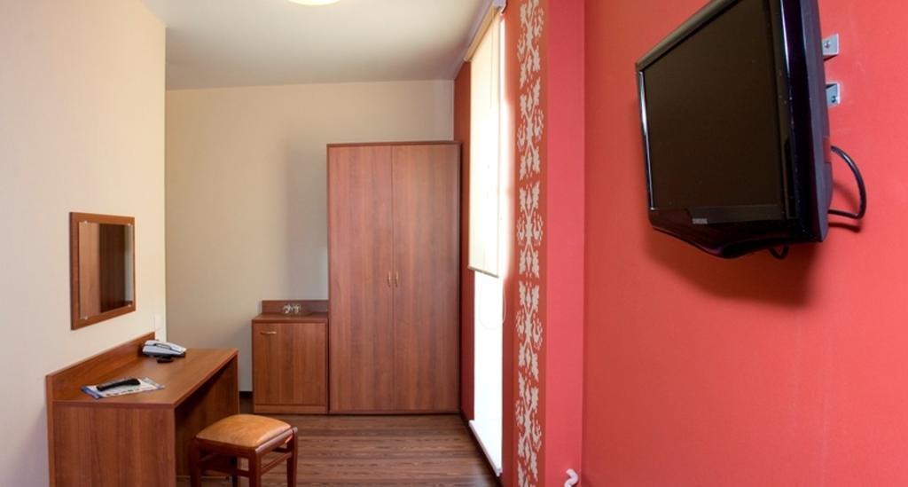 Отель Онежский замок Стандартные номера