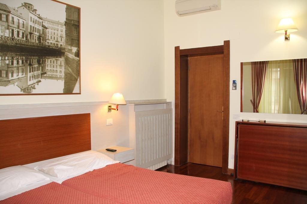 Hotel Rio, Милан