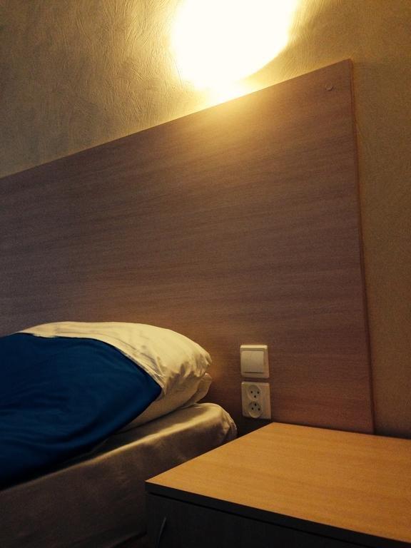 ID Hostel Krasnodar Номера с общей ванной комнатой