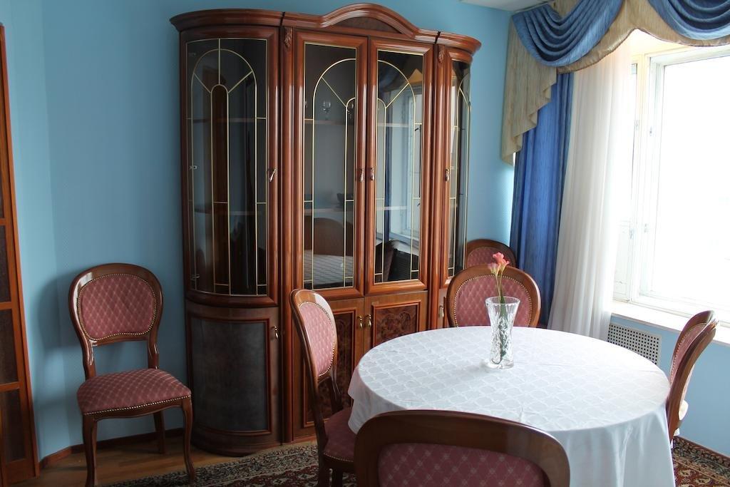 Гостиничный комплекс Татарстан Апартаменты