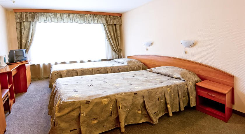 Pogostite.ru - Отель Байкал#8