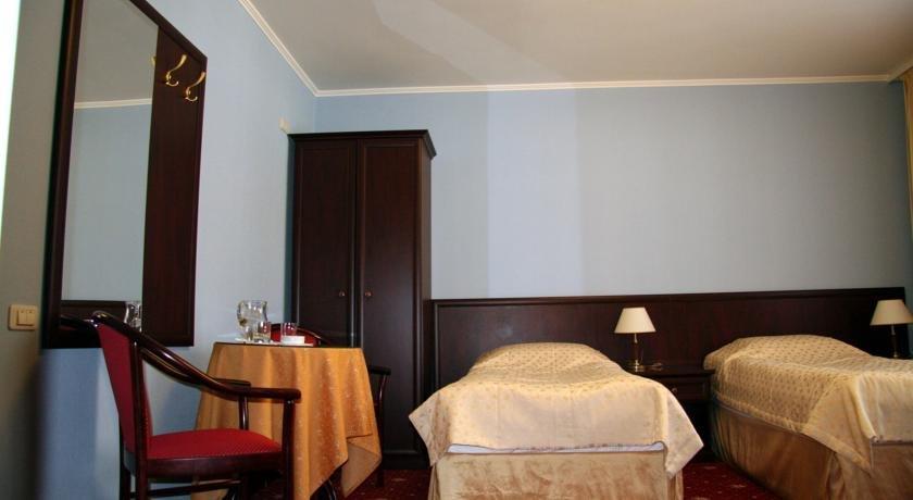 Отель Комильфо, Магнитогорск