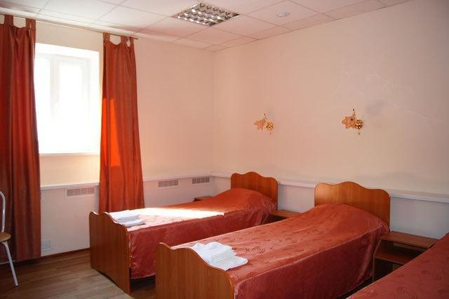 гостиницы казани возле кремля