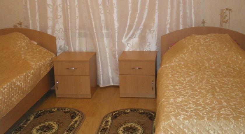 Тис Отель, Краснодар