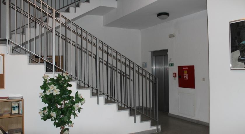 Apartmán Kolonáda