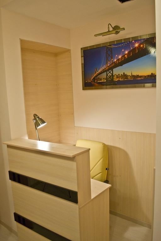 Staybridge Mini-Hotel, Днепропетровск