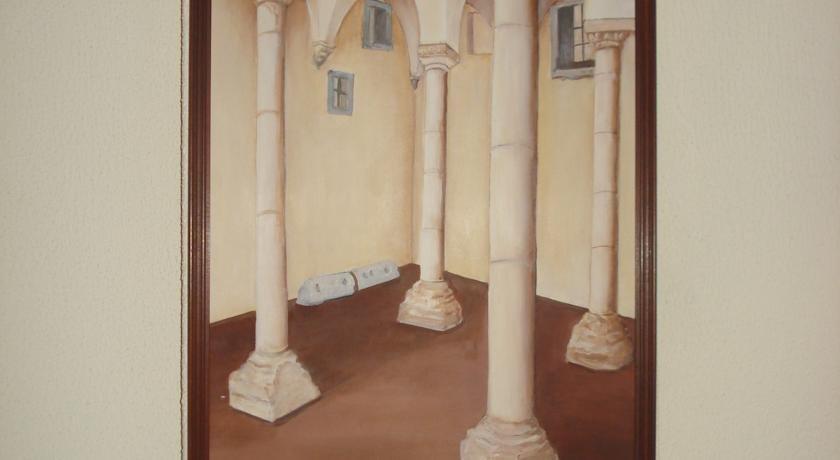 Hotel Sinagoga, Томар
