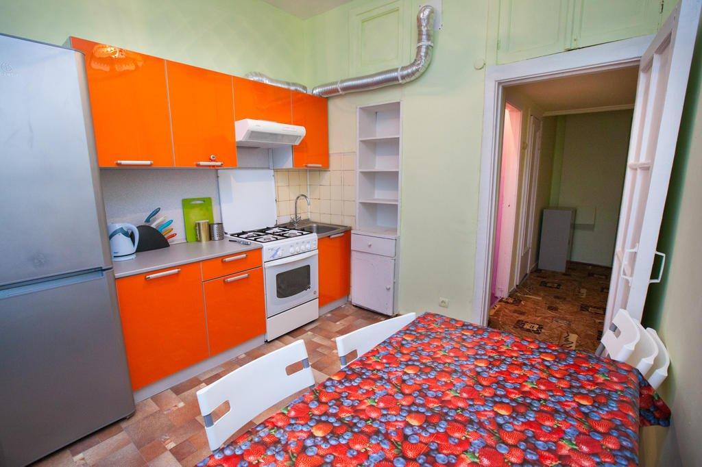 Хостел Алексеево-2, Москва