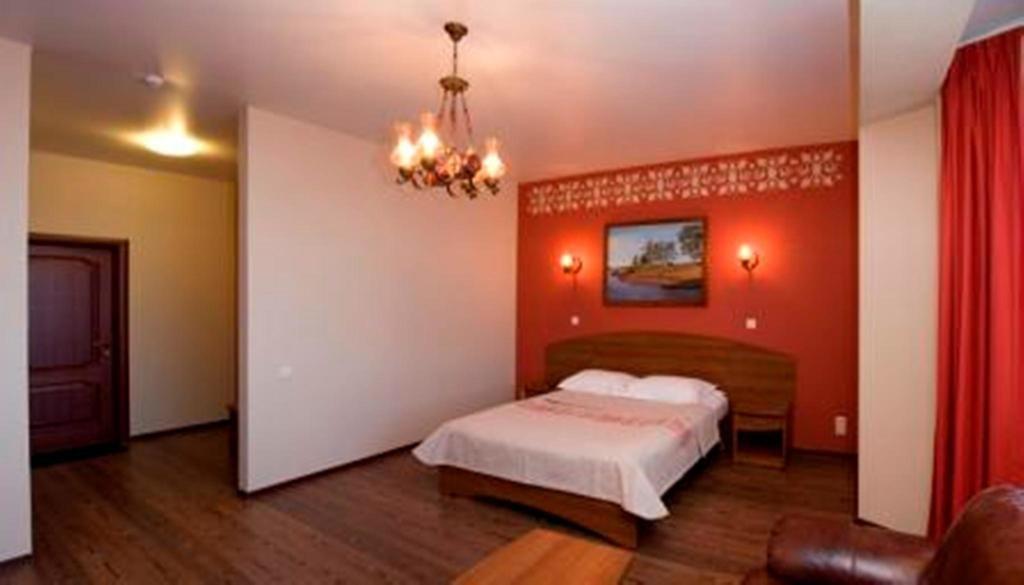 Отель Онежский замок Номера категории Премиум