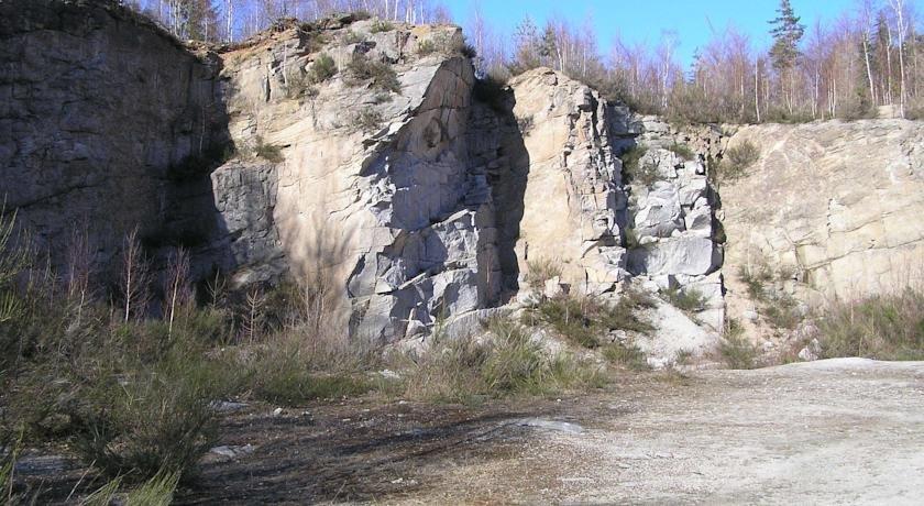 Willa Chatka Puchatka, Витковице