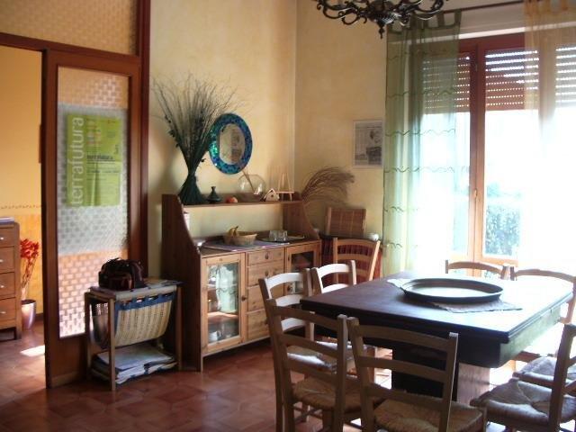 La Casa Nei Pini, Виареджо