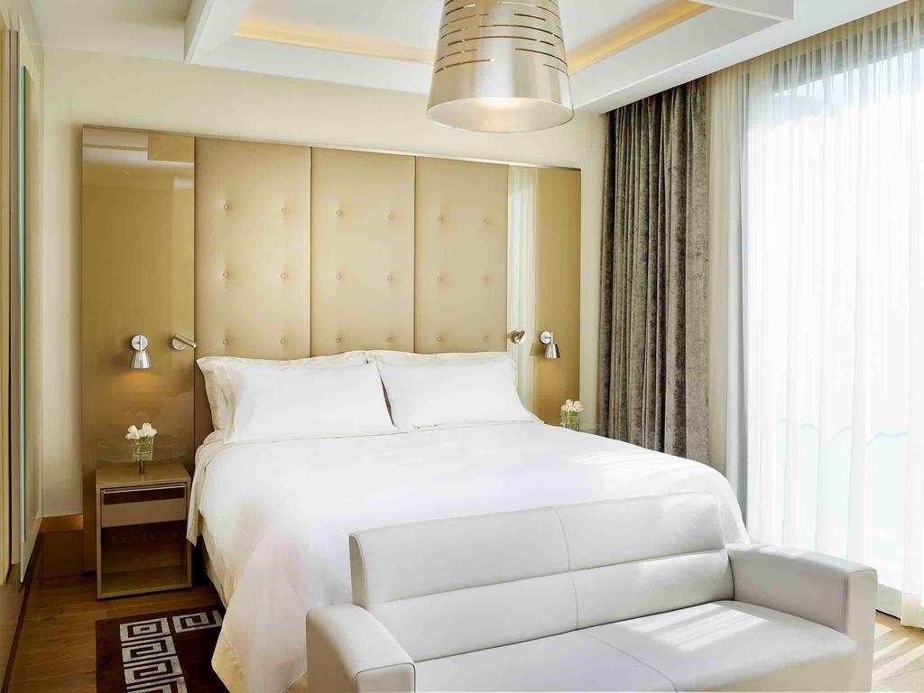 Excelsior Hotel Gallia - Luxur Люксы