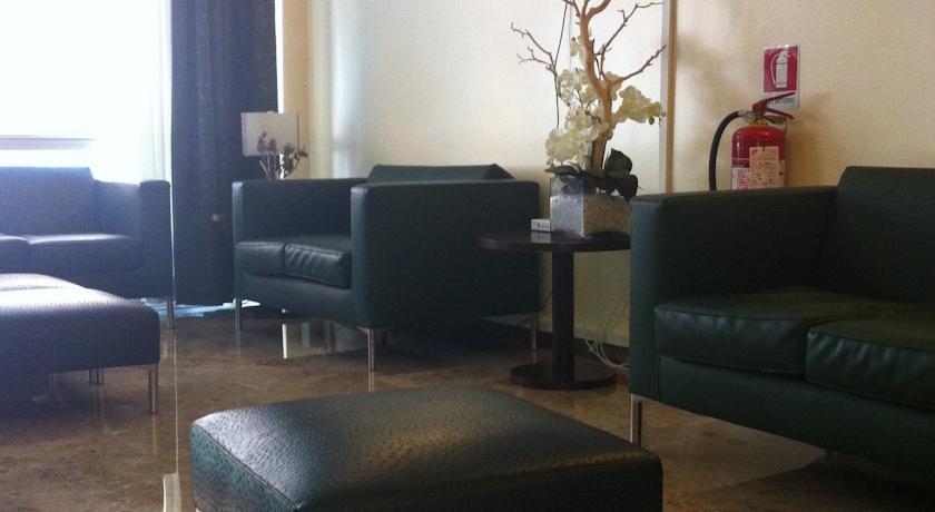 Отель Cristallo, Милан