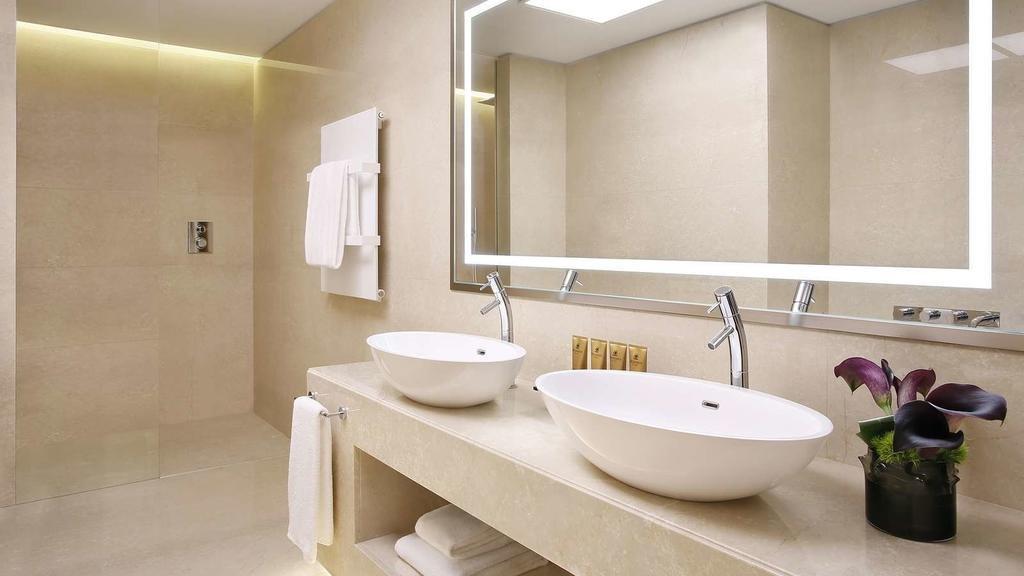 Excelsior Hotel Gallia - Luxur Люксы Премиум