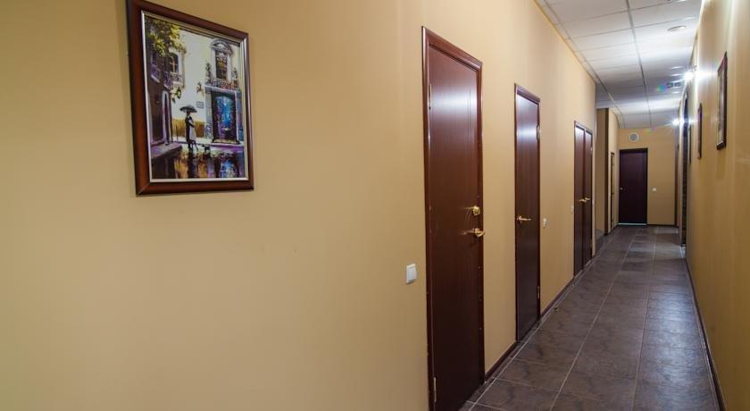 Pogostite.ru - Лотос Спа отель (м. Лесная | Выборгский район)#3