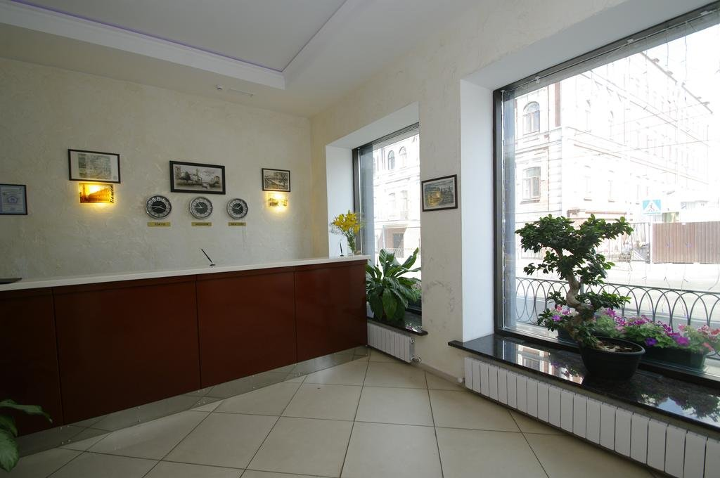 Гостиница Максим Горький, Казань