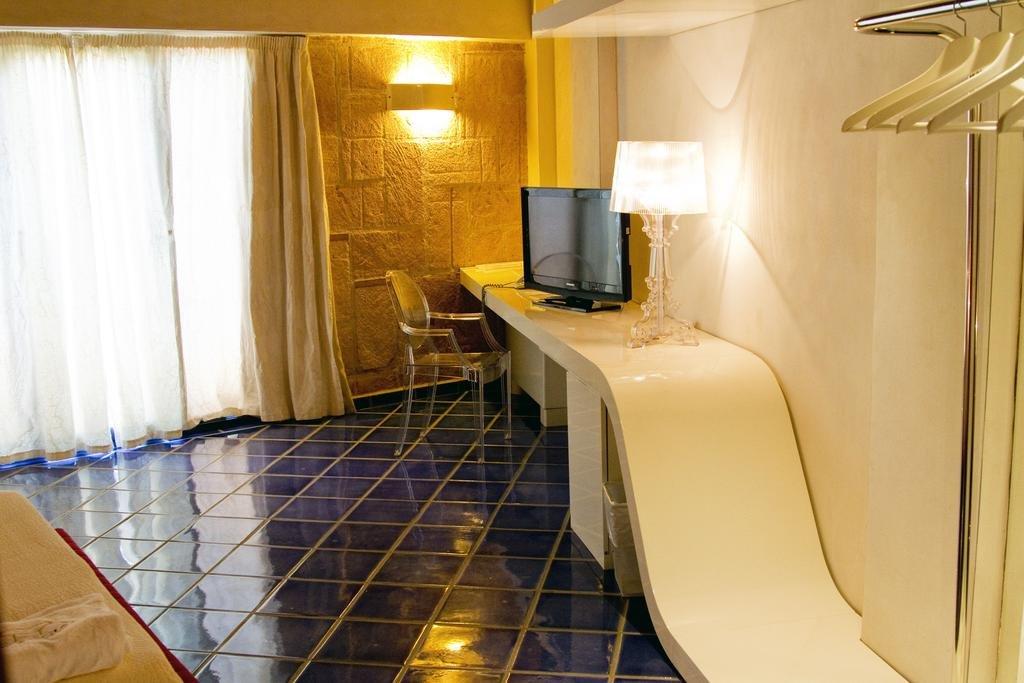 Magaggiari Hotel Resort Стандартные номера