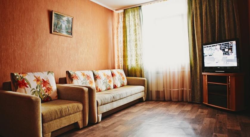 Хоум-отель на Салмышской 64