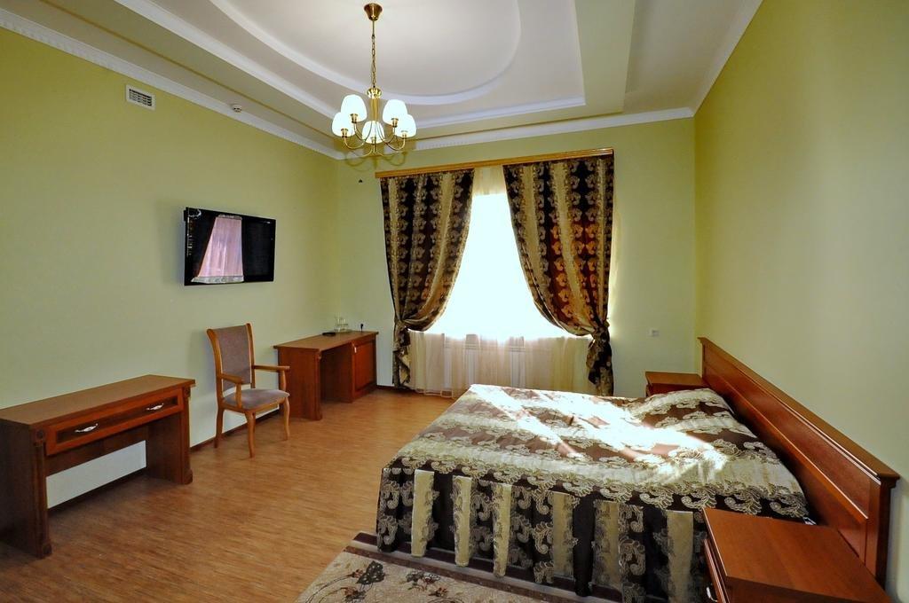 Отель Поместье Полулюксы