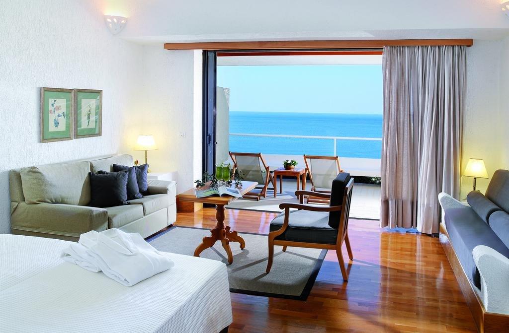 Квартира у моря в остров Элунда