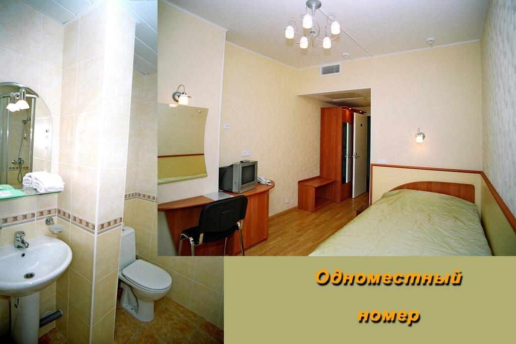 Нордик Отель Стандартные номера