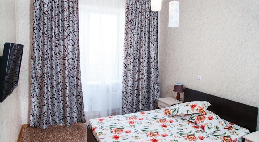 Апартаменты Home на Спортивной, Тольятти