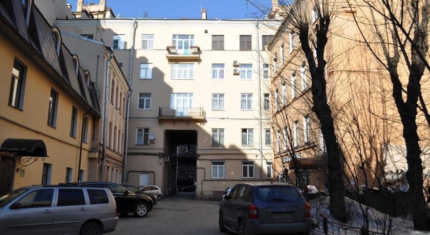 Хостел Евротур, Санкт-Петербург