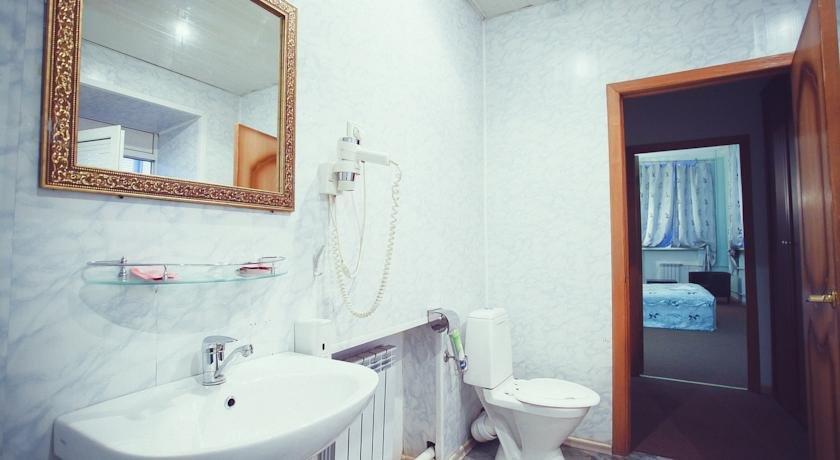 Pogostite.ru - ОТДЫХ-1 мини-отель (м. Братиславская, Люблино)#14