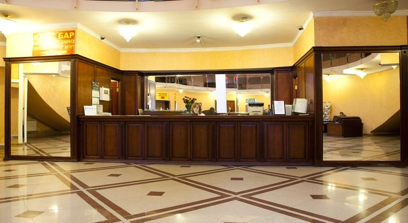 Pogostite.ru - Отель Байкал#33