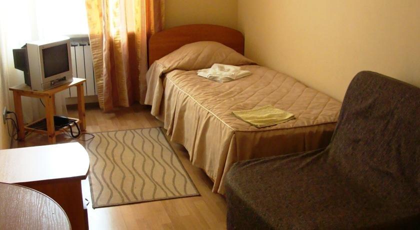 Pogostite.ru - Берег мини отель (СПБ, м. Площадь восстания)#9