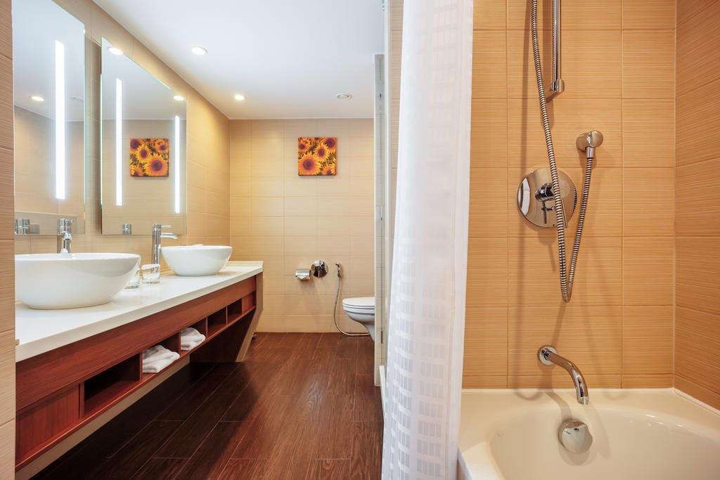 Hilton Garden Inn Krasnodar Улучшенные номера