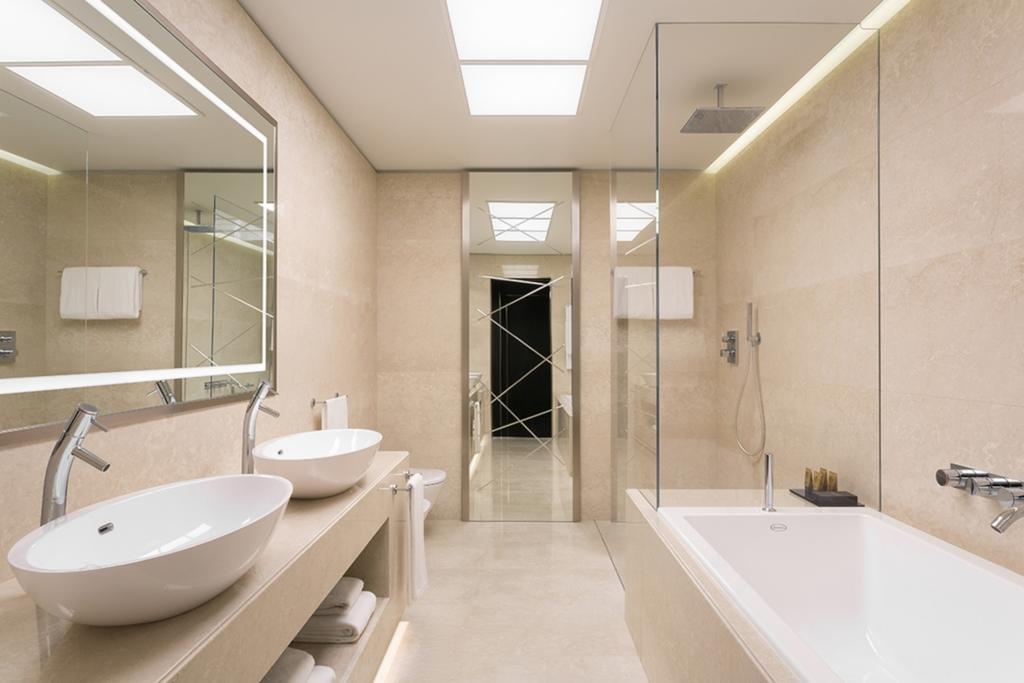 Excelsior Hotel Gallia - Luxur Стандартные номера